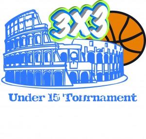 3x3 U15 TOURNAMENT