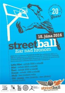 plagat streetball 2016