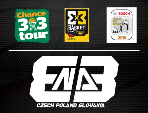 CENTRAL EUROPE TOUR 2019 – Prievidza INFORMATION
